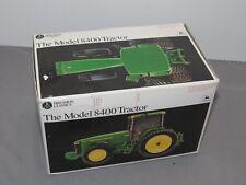 1995 Precision Classics John Deere Model 8400 Tractor 1:32 scale #8 NIB