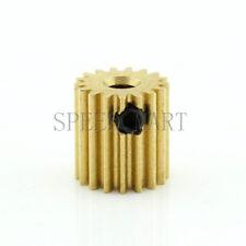 Module 1.25 Pignon Engrenage KS en Plastique Acétal perçage ø5 16 Dents
