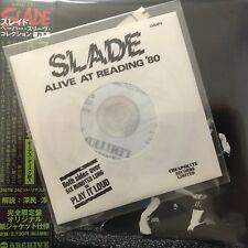 Slade - On Stage(CD mini LP sleeve), AIRAC-1311 / Japan