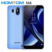 "HOMTOM S16 5.5"" IPS 16GB Android 7.0 Dual SIM 3G Smartphone Handy Ohne Vertrag"