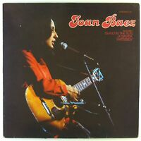 "12"" LP - Joan Baez - A Package Of Joan Baez - A2673h - washed & cleaned"
