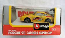 Porsche Diecast Cars