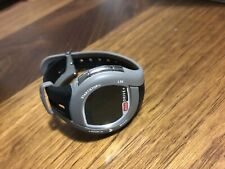 (Black, Grey/Grey) - Mio Drive + Petite Women's Heart Rate Monitor Watch