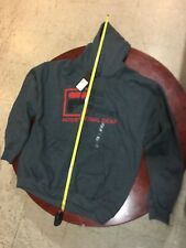 FILA International Gear Classic Men's Grey Sweatshirt Pullover Hoodie NWT XL $55