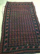 An Attractive Antique Baluchstan Tribal Rug