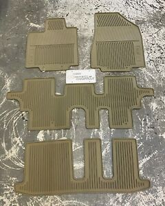 Infiniti Floor Mats Carpets For Infiniti Jx35 For Sale Ebay