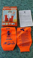 Schwimmflügel CE Wehncke Bema 1-6 Jahre 11-30 kg Größe 0 Schwimmhilfe Bad Kinder