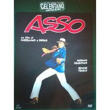 DVD Adriano Celentano - asso  Celentano collection