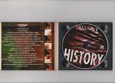 Tiamat  - the musical history