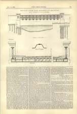 1893 puente sobre el Kennett en lectura Walmisley