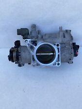 99-03 XK8 Throttle Body Intake Valve Actuator Assembly Sensor Factory OEM Unit