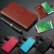 For Oppo Find7 7A X9007 X9070 Retro Leather Wallet case Back Cover