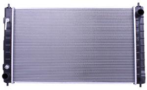 Radiator fits Nissan Maxima J32 2.5L 3.5L 2009-2013 21460JA00A