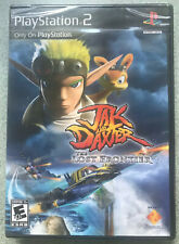 Jak and Daxter:( The Lost Frontier) (Sony playstation 2) new/ sealed PS 2,