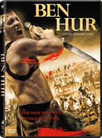 Ben Hur [New DVD] Ac-3/Dolby Digital, Dolby, Subtitled, Widescreen