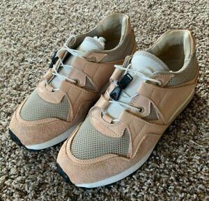 Hender Scheme Moor Sneaker in Japan Size 5 - US Size 9. Retail was $800+.