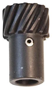 Distributor Drive Gear-VIN: N MSD 8005