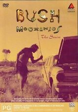 Bush Mechanics (DVD, 2003)