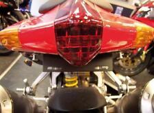 Support De Plaque R&G Racing pour Aprilia RSV1000R de 2004 à 2009