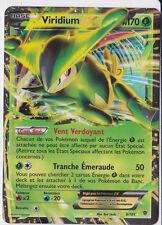 Viridium EX - N&B:Eplosion Plasma - 9/101 - Carte Pokemon Neuve Française