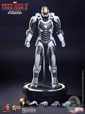 1/6 Iron Man Mark XXXIX Starboost Movie Masterpiece Hot Toys