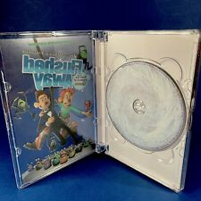 """""""Flushed Away"""" Dvd Computer Animated Family Kids Comedy (from makers of """"Shrek"""")"""
