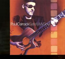 Paul Carrack / Satisfy My Soul - MINT