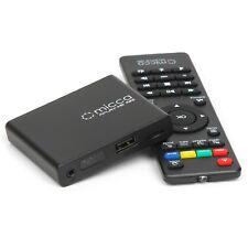 Micca MPLAY-HD Mini 1080p Full-HD Digital Media Player HDMI USB SD - Open Box