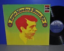 Sergio Mendes & Bossa Rio Same s/t D Fonatana Vinyl LP clean sauber