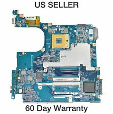 Sony VAIO MBX-160 A1246282A VGN-N220E Intel Motherboard
