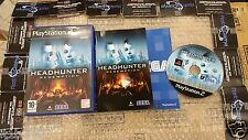 Headhunter: Redemption  PS 2 pal scatola ita
