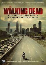 DVD -  WALKING DEAD - SEIZOEN 1 / SAISON 1  /  SEASON 1