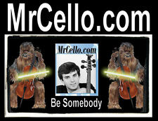 Mr Cello .com Domain Name For Sale  Teach Lessons Web Page Create Music Talent