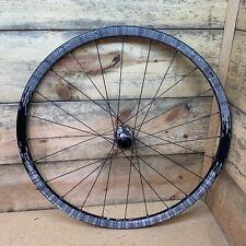 "Easton Havoc Front Wheel, 26"", 20 x 110 TA, Tubeless, Nearly Perfect!"