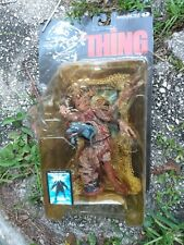 McFarlane Toys Blair Monster The Thing Movie Maniacs 3 Action Figure NIB