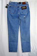 "NWT - Women's LAUREN JEANS CO. 'Classic Fit' Straight Size 8 aka ""Mom Jeans"""
