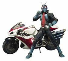 S.I.C. Vol.46 Kamen Rider 1 & Cyclone (Masked Rider The First) With Tracking