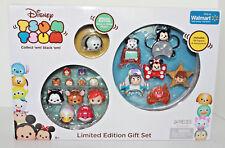 Tsum Tsum Limited Edition Disney Gift Set Walmart Exclusive 24 Pieces New