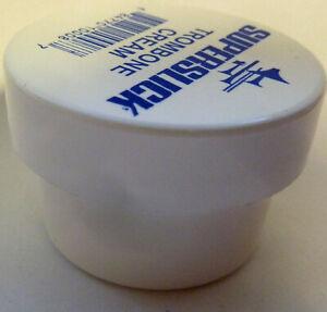 Zugfett für Posaune Trombone Slide Cream SUPERSLICK günstigund gut  made in USA