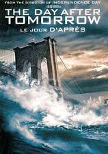 THE DAY AFTER TOMORROW (Blu-Ray + Digital HD with Ultraviolet), <NEW> FREE SHIP!