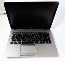 "Hp EliteBook 745 G2 14"" A8 Pro-7150B 1.9Ghz 8Gb 128Gb 10 Home Certified Refurb"