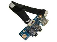 Genuine Asus A53U K53T USB / Audio Board w/ Cable P/N LS-7322P