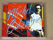 CD Album Michel Colombier - Brecker / Carlton / Hancock / Pastorius - 1979