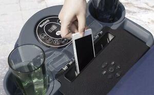 Lay-Z-Spa Bluetooth 4.0 Speaker System - Black Ex Display