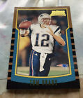 Ultimate Tom Brady Rookie Cards Gallery, Checklist and Hot List 102