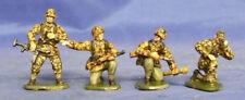 TQD GS31 20mm Diecast WWII German Waffen SS Forward Observation Team