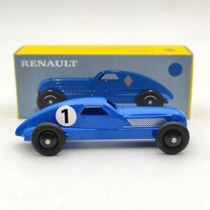 Norev 1:43 Renault Nervasport #1 1934 Blue Diecast Models Limited Collection
