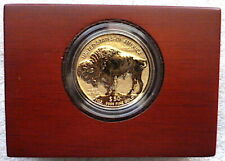 United States 2013 American Buffalo One Ounce Gold Reverse Proof Coin West Point