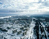 Steve Rothery - The Ghosts Of Pripyat [CD]