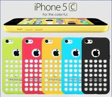 Free! Silicone/Gel/Rubber Cases & Covers for iPhone 5c